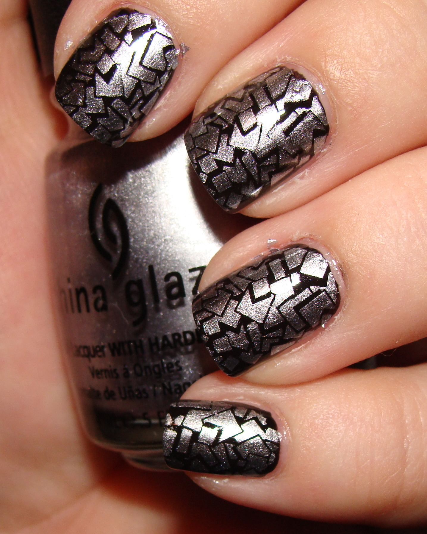 Nail Art Designs Ideas Tutorial Step By Images Christmas Flowers Pictures 2017