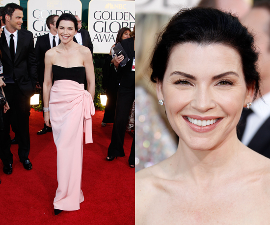 Julianna Margulies, Golden Globes 2011