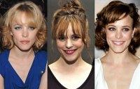 Rachel McAdams Hair   POPSUGAR Beauty UK