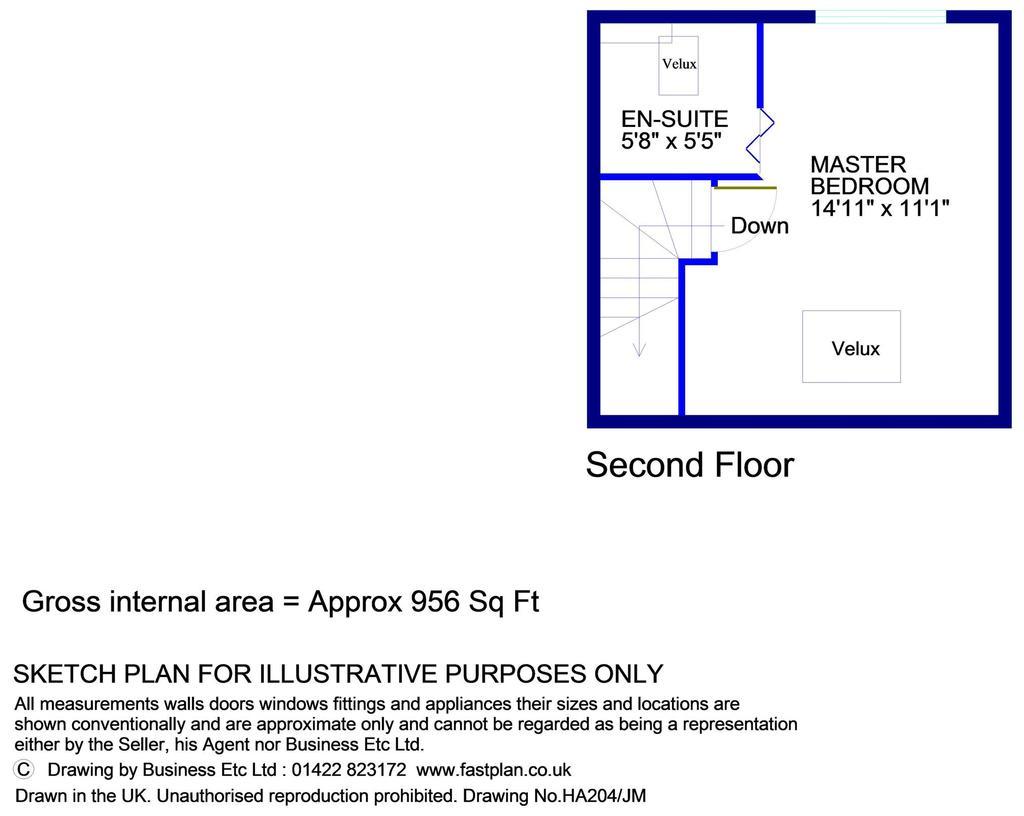 hight resolution of floorplan 3 of 3