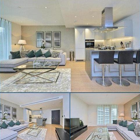 2 Bedroom Flat To Cascade Court Sopwith Way London Sw11 Spotlight Property