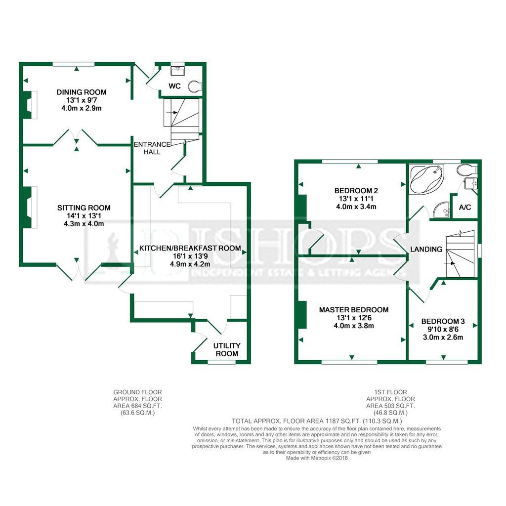hight resolution of floorplan