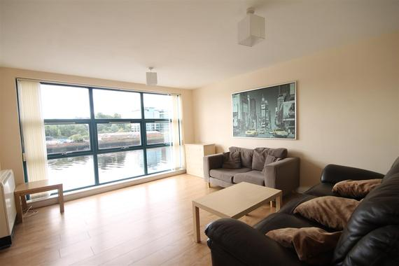 Mariners Wharf Quayside Newcastle Upon Tyne 2 Bed
