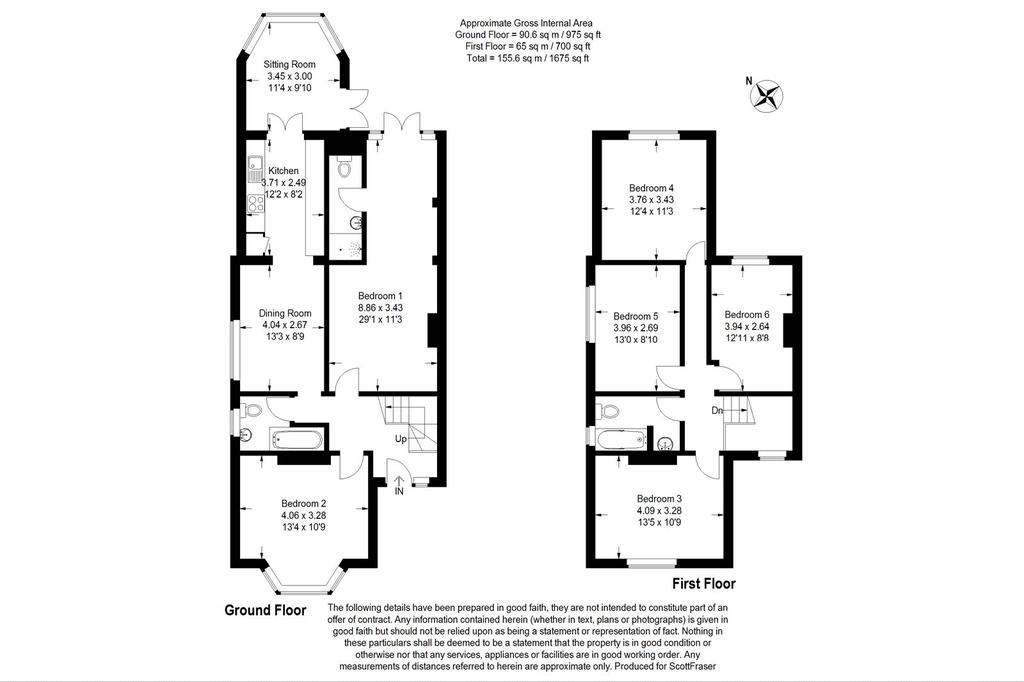 Oxford Road, Cowley, East Oxford, OX4 6 bed house share to
