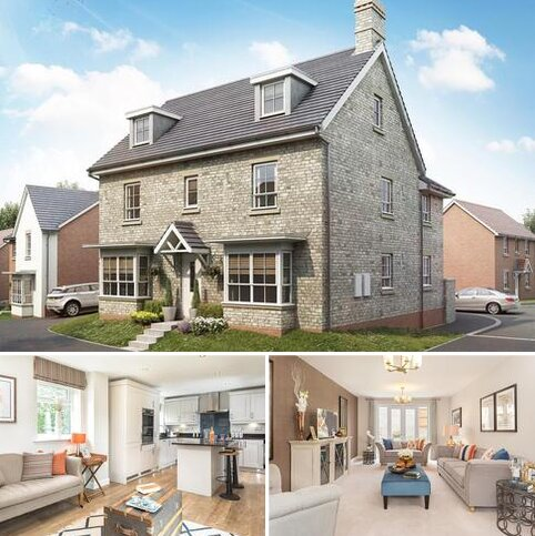 Search 5 Bed Houses For Sale In South Wales Onthemarket