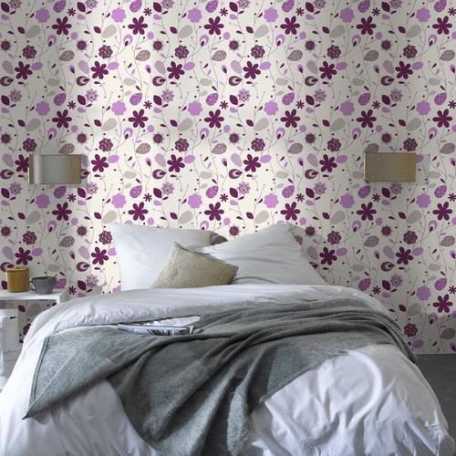 papier peint decoration bien choisir