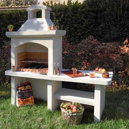 comment fabriquer une hotte de barbecue