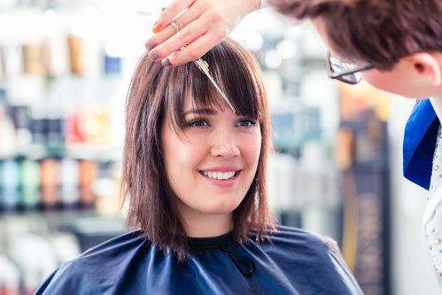 coupe de cheveux femme criteres de