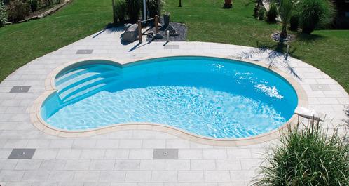 piscine haricot criteres de choix