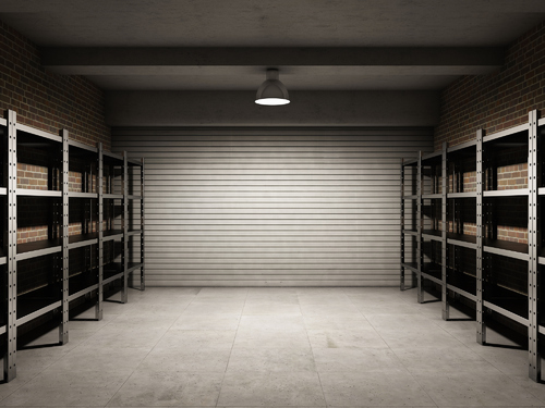 etagere garage materiaux et conseils