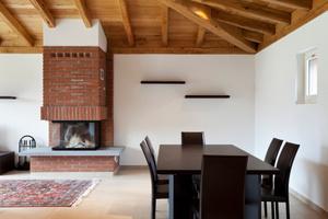 le plafond bois est un plafond naturel et sain qui peut etre personnalise