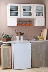 meuble de cuisine pour four et micro onde