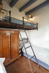 lit en hauteur modeles et prix ooreka