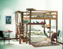 mezzanine en bois modeles et prix