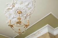 Moulure plafond : tout sur les moulures au plafond