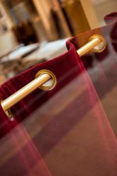 oeillets pour rideaux infos et prix