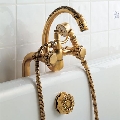 Robinetterie salle de bain  Encastre ou murale