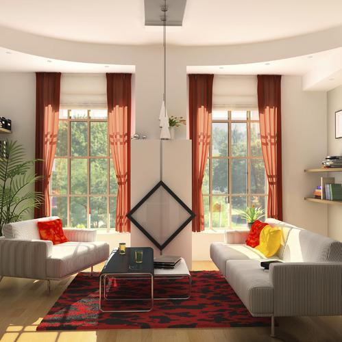 Decoration Salon Conseils Ides Ooreka