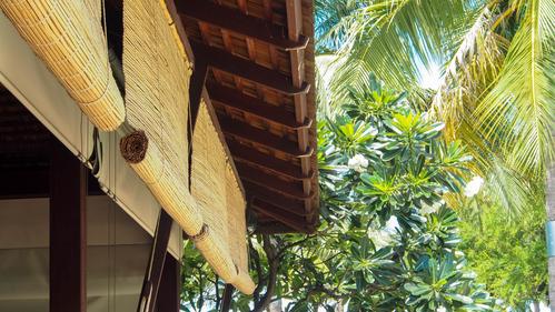 store bambou exterieur atouts du