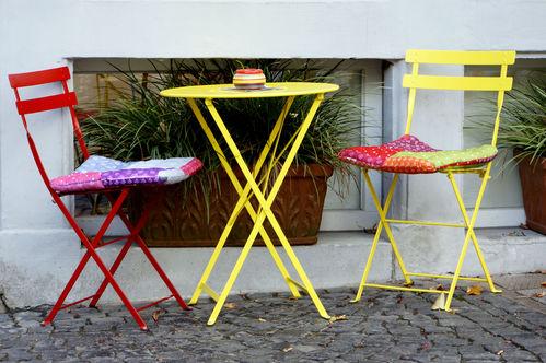 table de jardin pliante tout pour