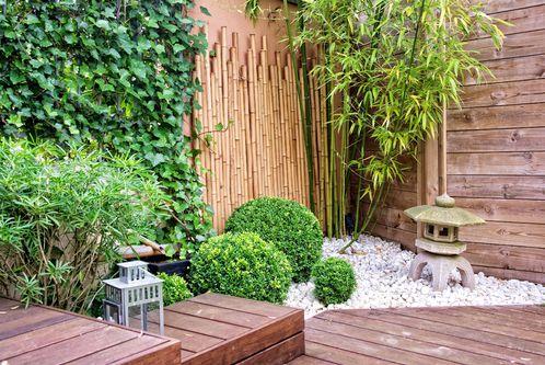 terrasse japonaise que faire pour