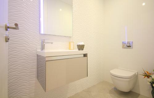 plaque de commande wc suspendus