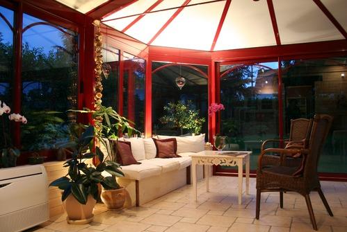 Meubles Design Pour Veranda