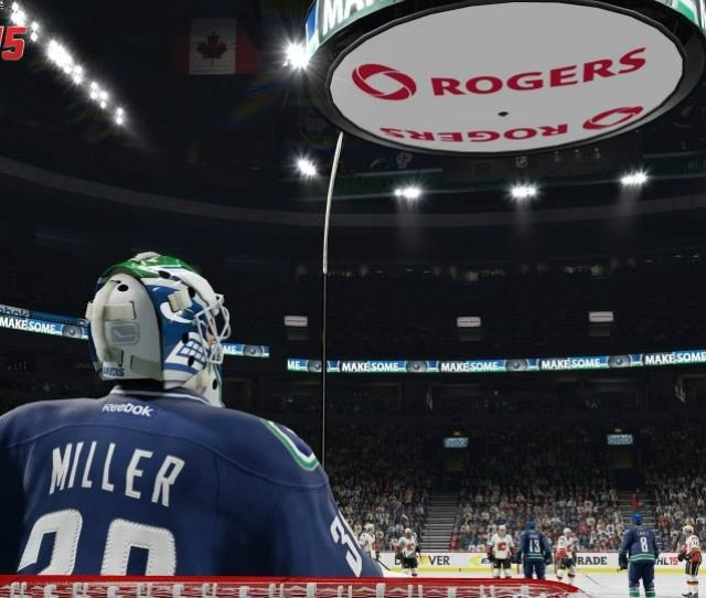 Ea Sports Has Finally Released Another Nhl 15 Roster Update The Last Update Was Way Back On September 3rd The Update Includes Roster Changes In The Nhl