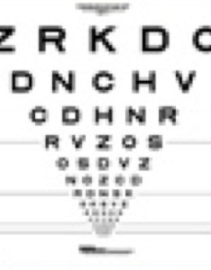 meter series revised etdrs chart also visual acuity charts ophthalmologyweb the ultimate online rh