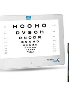 Essilor cs pola chart display also computerized visual acuity optometric systems rh optometryweb