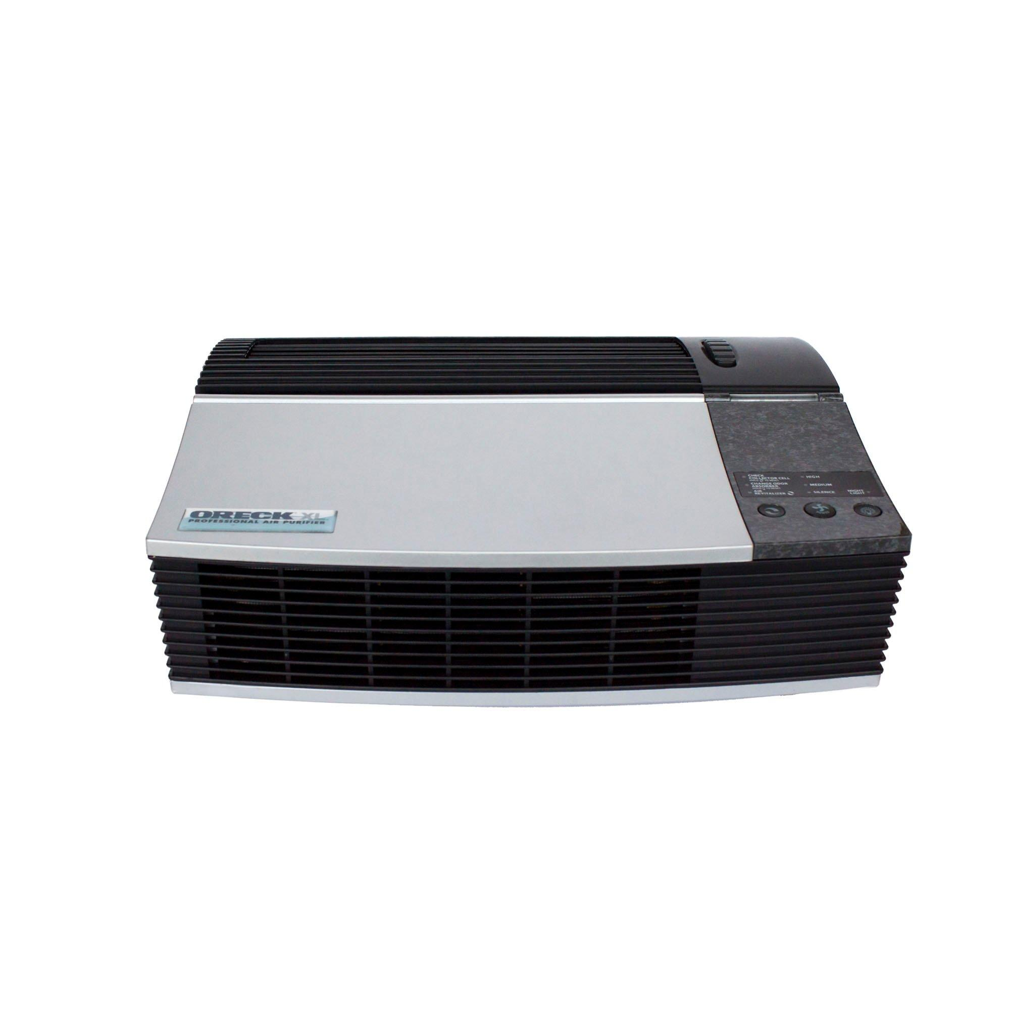 Oreck Air Purifier Parts 260