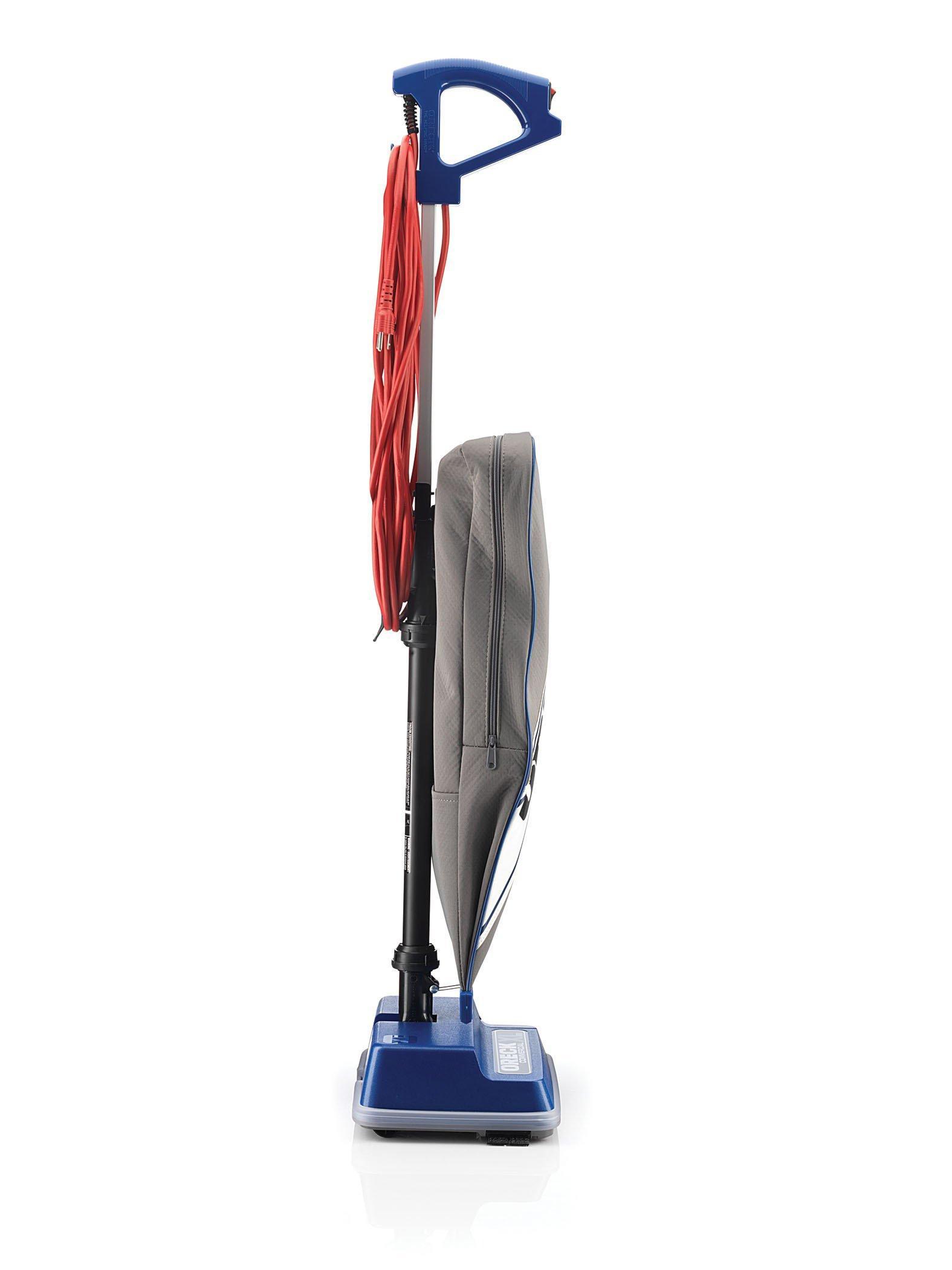 medium resolution of  xl commercial upright vacuum xl2100rhs
