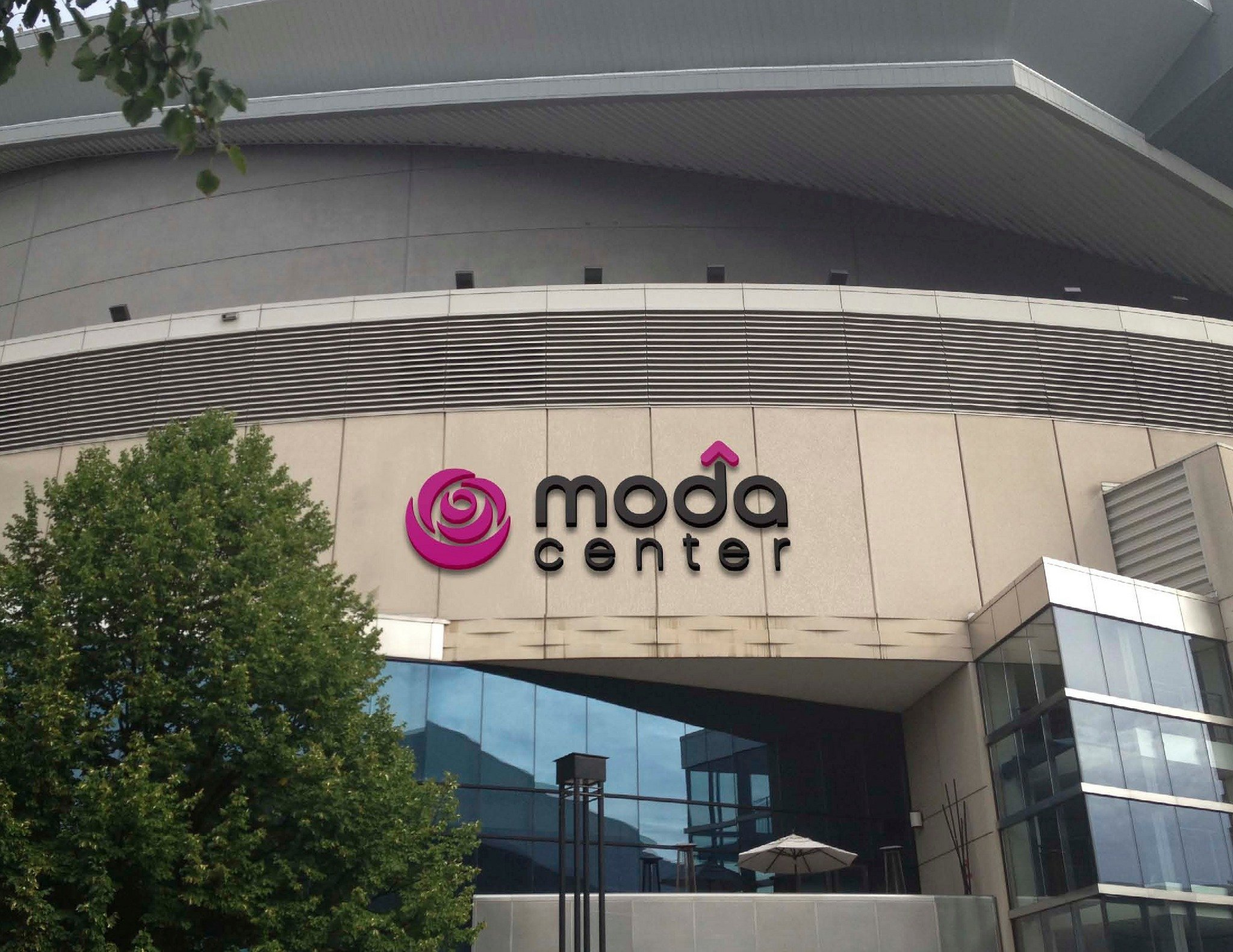 Image result for PHOTOS OF MODA HEALTH INS BUILDING OREGON