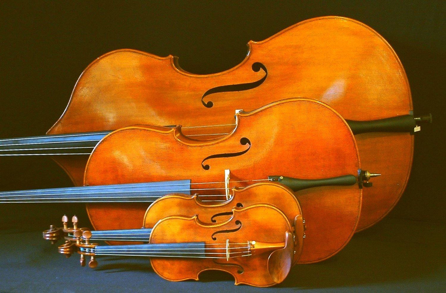 Size Cello Cello 4 3 Full Vs