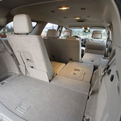 Captain Chairs Suv Desk Chair Lower Back Pain Test Drive: Off-road Or On, 2012 Dodge Durango Delivers | Oregonlive.com