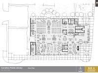 Reader poll: Which Cornelius Public Library design do you ...