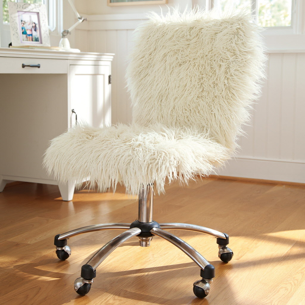Furry Chairs Three Fun Adjustable Desk Chairs For Students In Budget