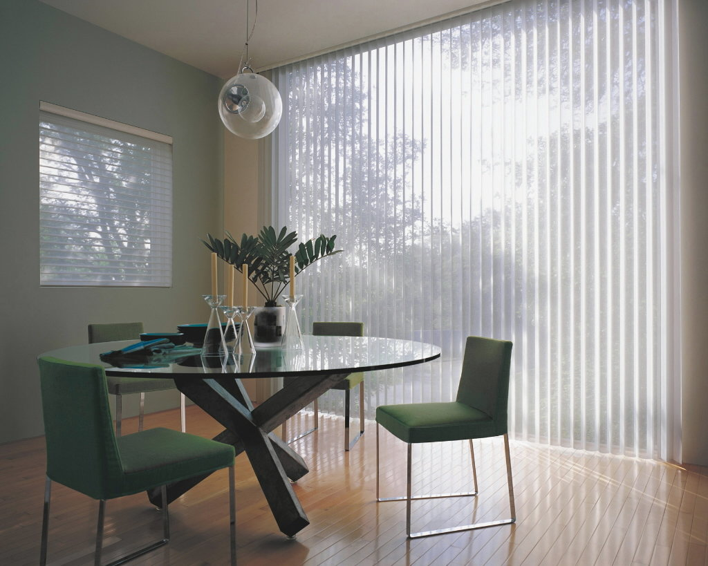 Options for condo window coverings  OregonLivecom