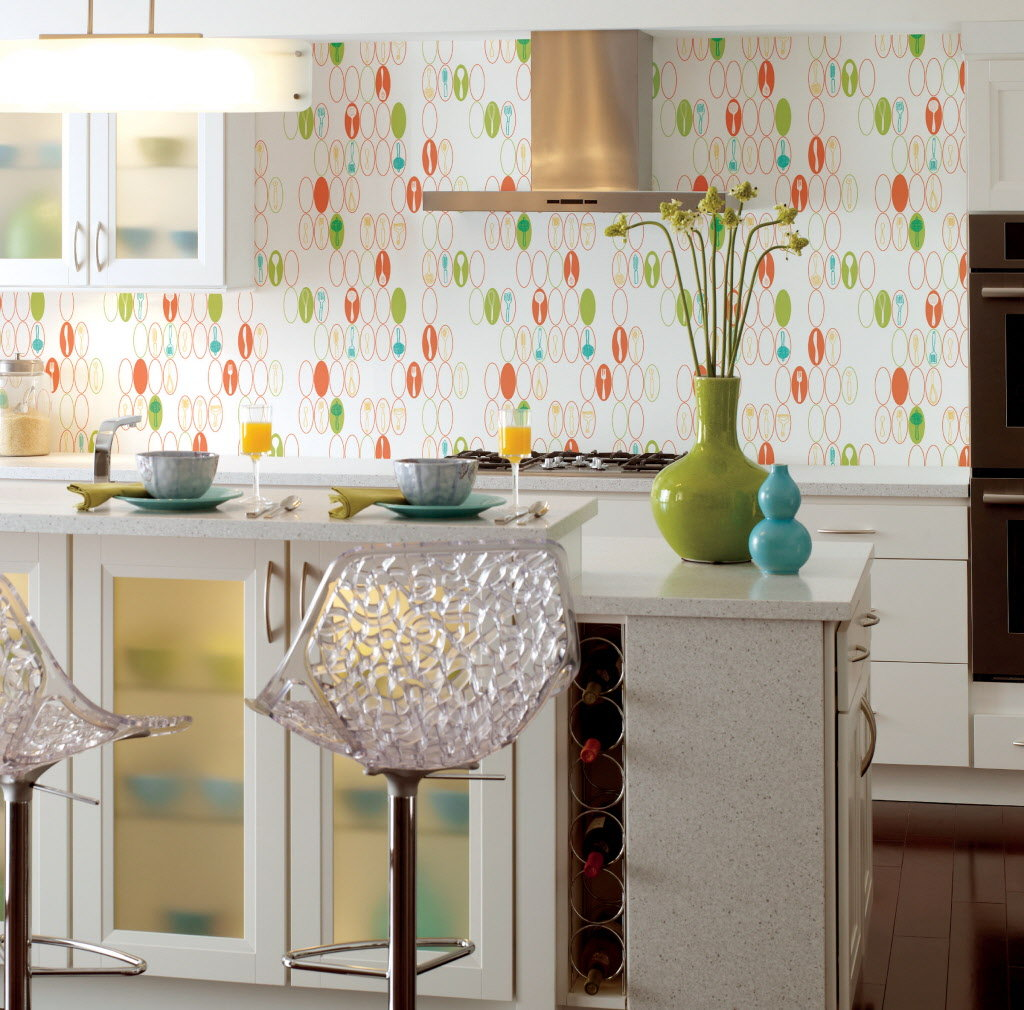 Kitchen Designers Go Retro With Funky Kitsch En Ideas OregonLive Com