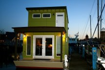 Home Front Affordable Floating Homes And