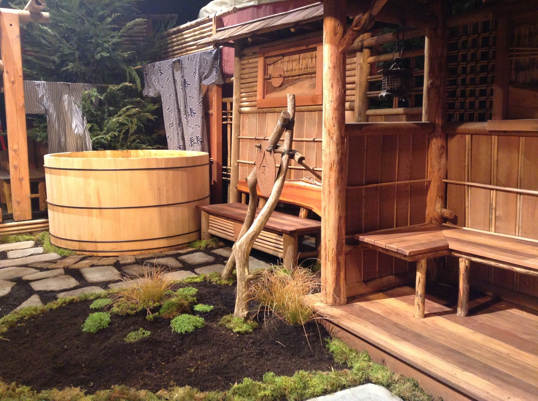 Portland Home & Garden Show Small Spaces Big Ideas OregonLive Com