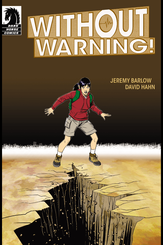 Comic book about earthquake preparedness aims to help families develop disaster plans video
