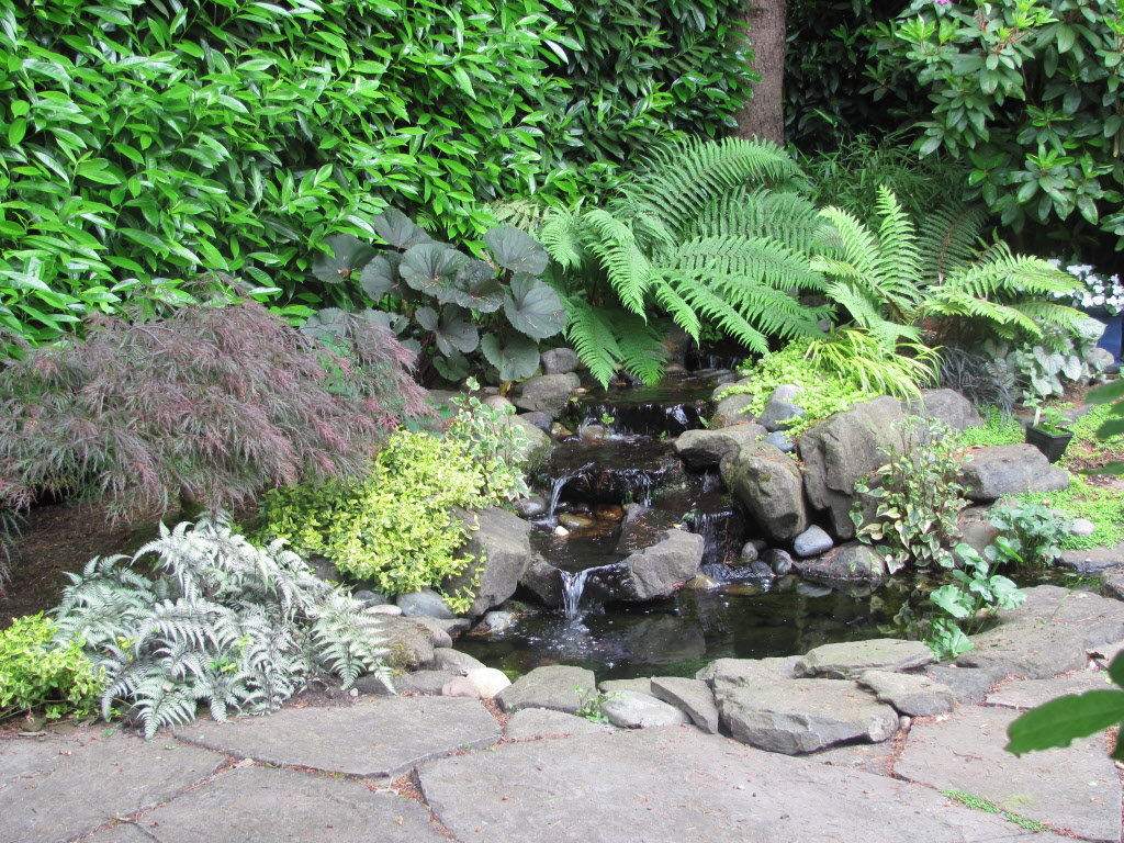 Northwest Garden Tours Offer A Host Of Ideas To Use In Your Own