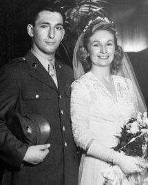 Jeffrey and Ina Garten Wedding