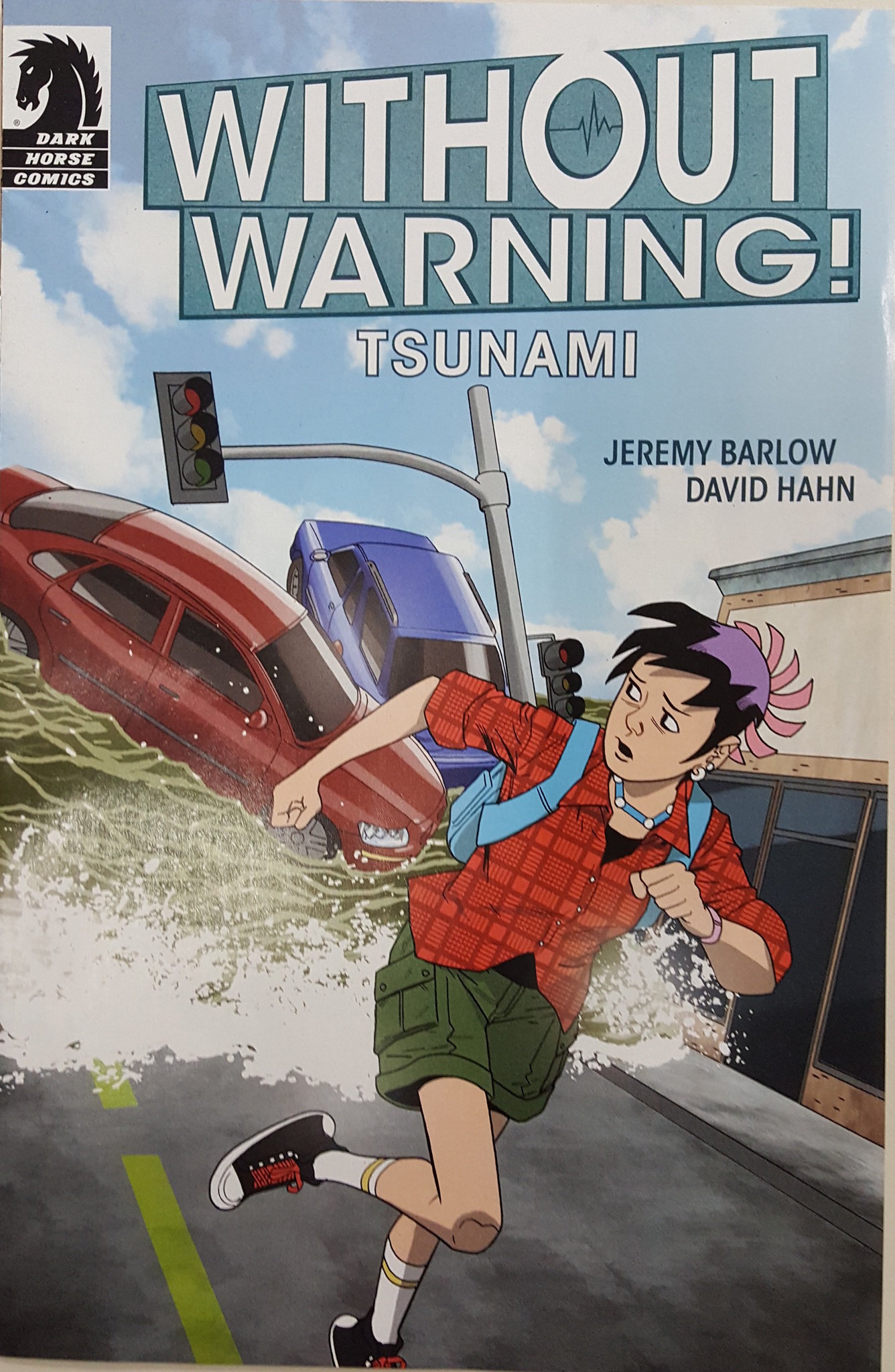 Image result for without warning tsunami