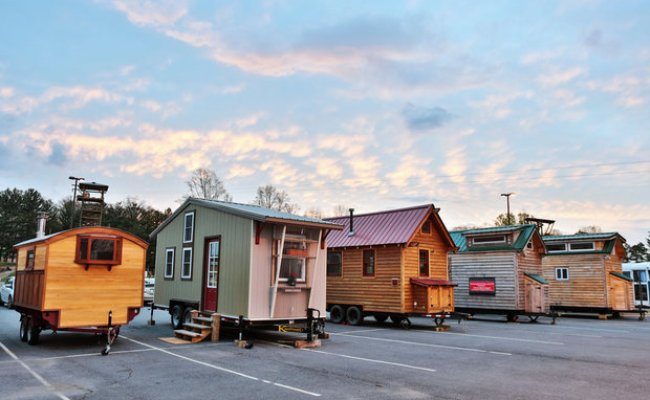 Tiny House Oregon Building Codes Approved Despite Safety