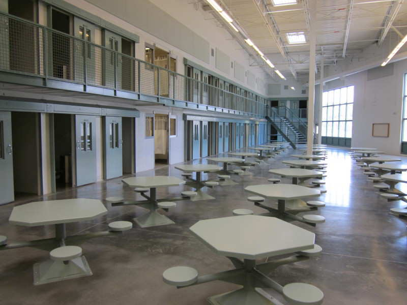 Oregon Corrections Department Facing Unbudgeted Costs