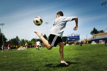 Portland Barefoot 3 X3 Benefit Tournament Draw Hundreds