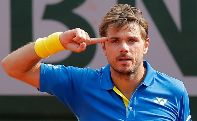 Rafael Nadal Looks Unbeatable Is Stan Wawrinka The Best Bet Against Rafa At The French Open