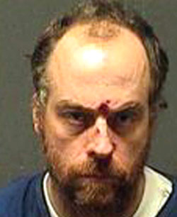 Leif Garrett Once made for dancing now made for jail